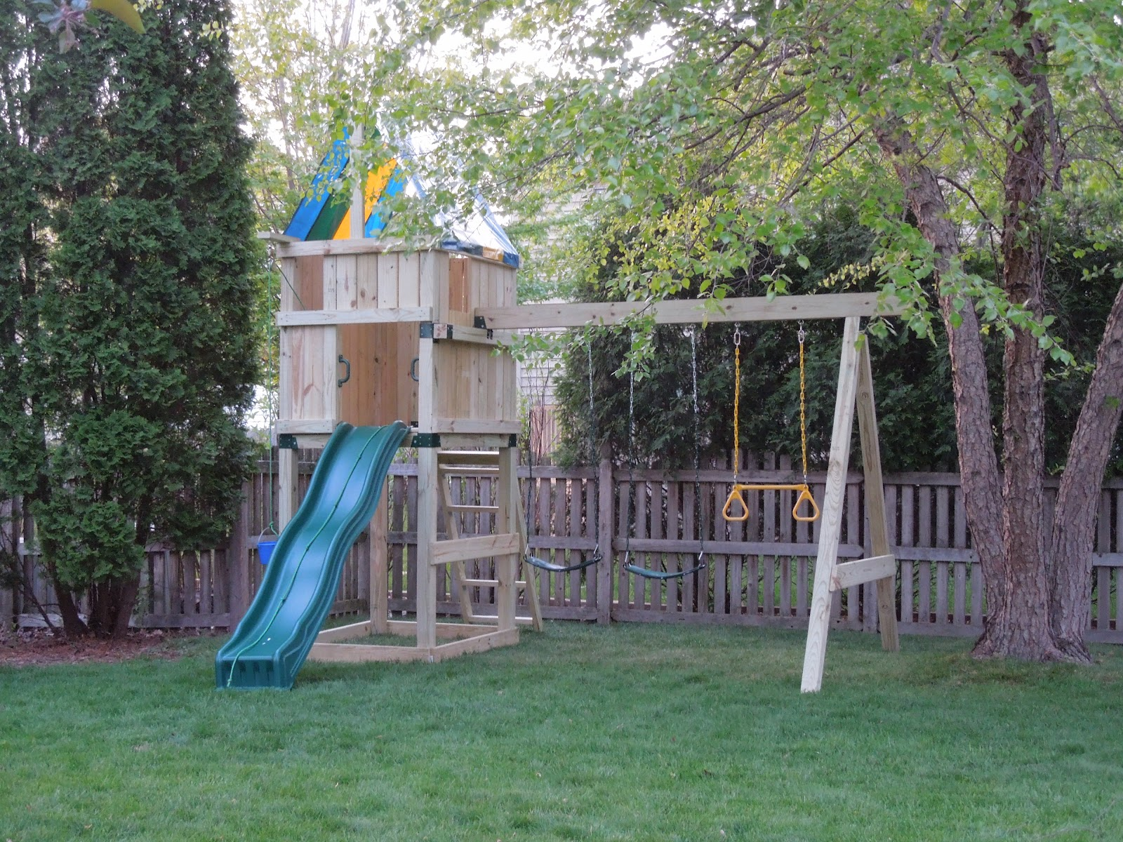 Trash Can Shed Plans Free Swing Set Kits And Plans Wooden Plans