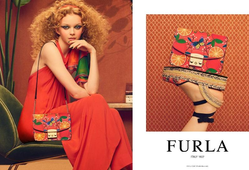 Furla | 'Furla Society' Spring Summer 2018 Collection