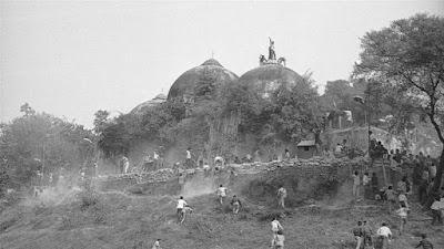 Babri Masjid Demolition | 6 दिसंबर 1992 को क्या हुआ, कैसे हुआ? Decmber 6 Article in Hindi