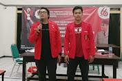 Konfercab Persatuan GMNI Surabaya Berjalan Sukses, Lahirkan Ketua dan Sekretaris Baru