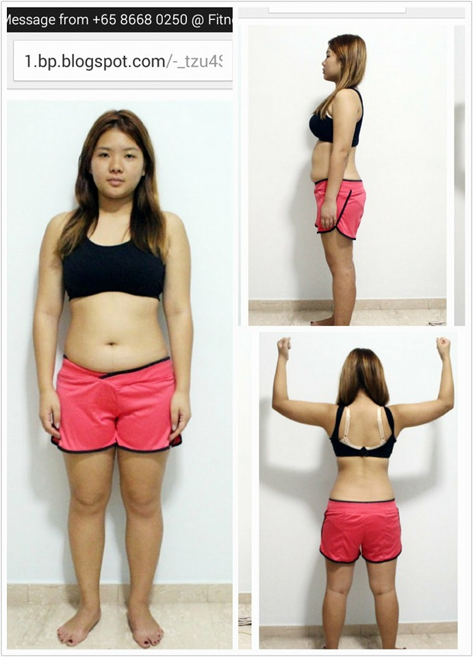 Tls 21 Day Challenge Review : challenge, review, Singapore, Lifestyle, Blogger:, Challenge, Weight, Review
