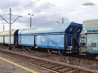 Wagony samowyładowcze typu talbot, Fals, PKP Cargo