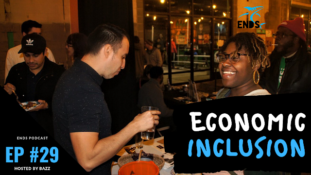 What is economic Inclusion and does it matter?
