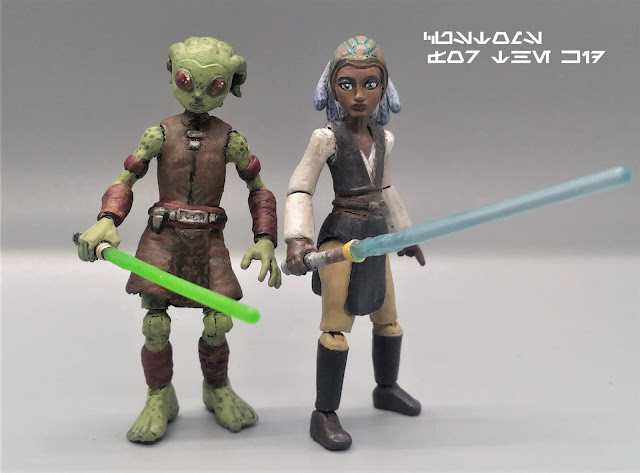 Gungi Youngling / Gungi was a wookiee jedi youngling who lived during the clone wars.