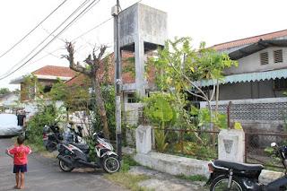 Tanah Dijual Dekat Kraton Jogja Bonus Bangunan Cocok Untuk Guest House 4
