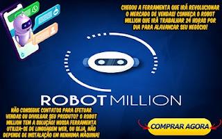 Curso Robot Million