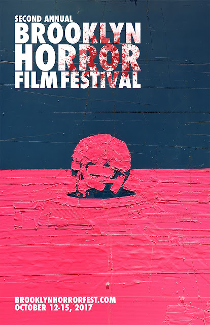 Brooklyn Horror Festival poster
