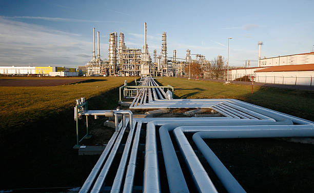 Oil India detects natural gas in Assam