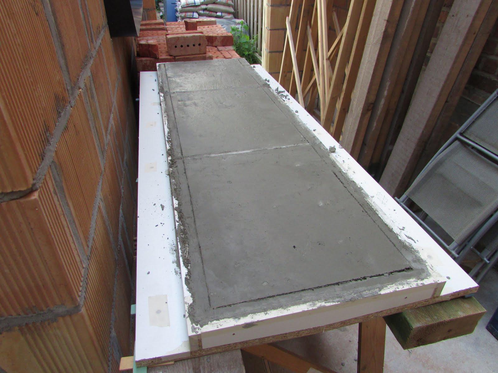 Verbouwing van ons ouderlijk huis ruwbouw uitbreiding 31 - Uitbreiding stenen huis ...
