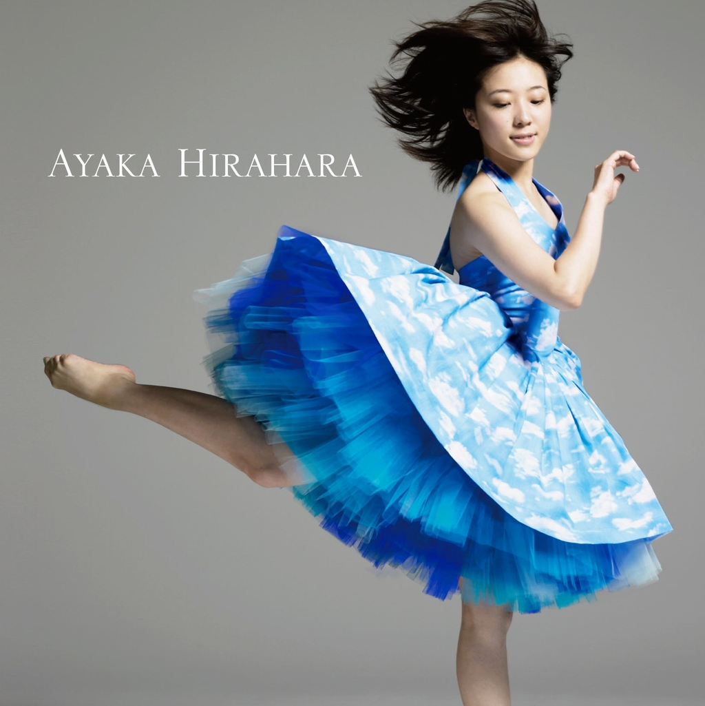 Kaze No Naka No Seesaw Game: Ayaka Hirahara Album