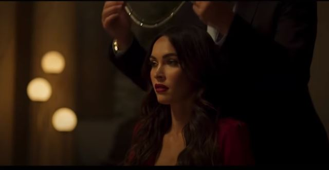 Till Death: Explanation of the end of the movie with Megan Fox!