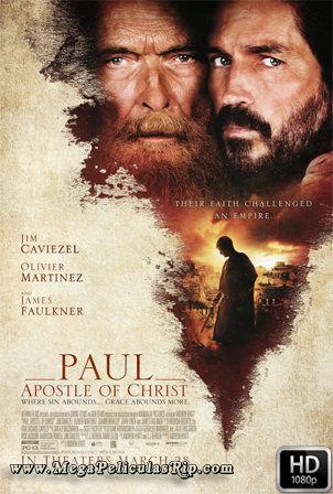 Pablo Apostol De Cristo [1080p] [Latino-Ingles] [MEGA]