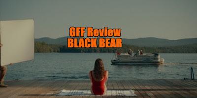 black bear review
