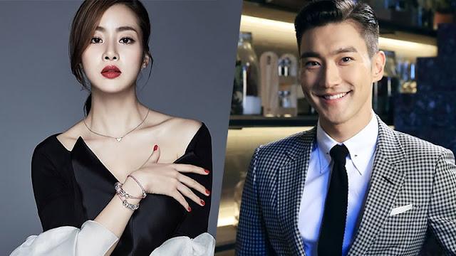 tvN ရုပ္သံရဲ႕ ဇာတ္လမ္းတြဲအသစ္မွာ ေခါင္းေဆာင္ပါဝင္မည့္ Super Junior အဖြဲ႔ဝင္ Choi Siwon ႏွင့္ မင္းသမီး Kang Sora