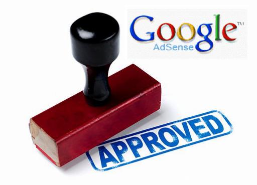 Tips Daftar Google Adsense Non Hosted