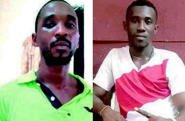 Takoradi Girls' kidnappers sentenced to death