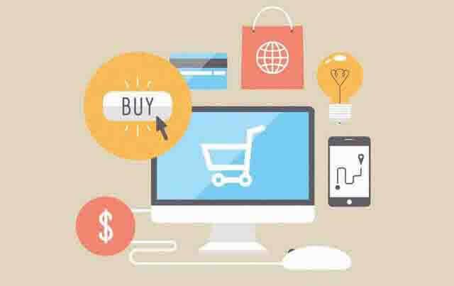 Cupom de desconto para compras online