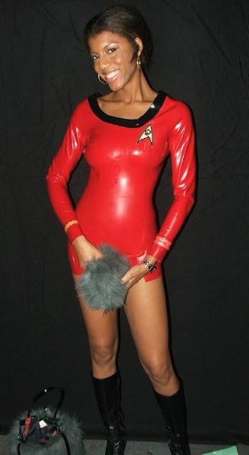 awful star trek costumes