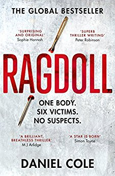 Ragdoll by Daniel Cole review