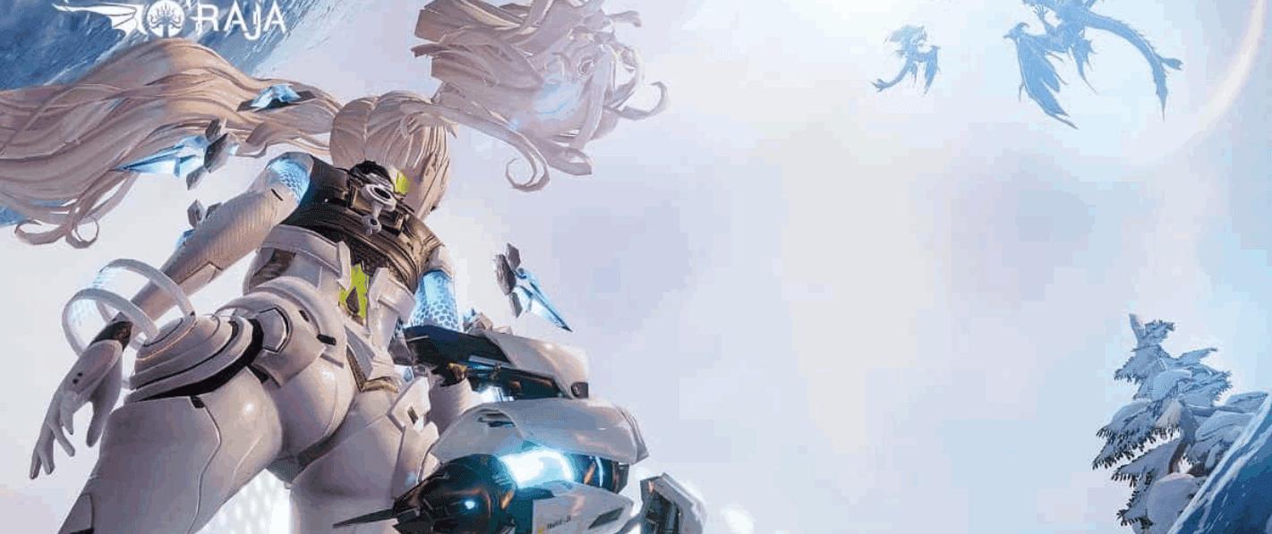 ملخص حول دراجون رجا Dragon Raja  (الإصدار الرسمي) لـ Android