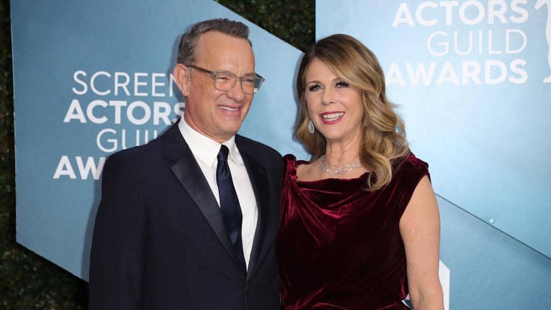 Tom Hanks And His Wife Coronavirus Symptoms