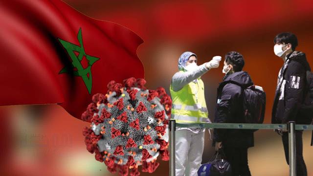 كورونا المغرب : إرتفاع عدد الحالات رغم تسجيل تراجع طفيف في الاصابات… التفاصيل بالأرقام
