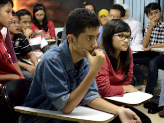 Smart Teen Competition: the Battle of Wits