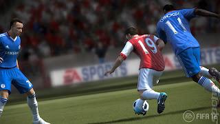 FIFA 12 (X-BOX360)