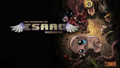 تحميل لعبة The Binding of Isaac Rebirth للكمبيوتر