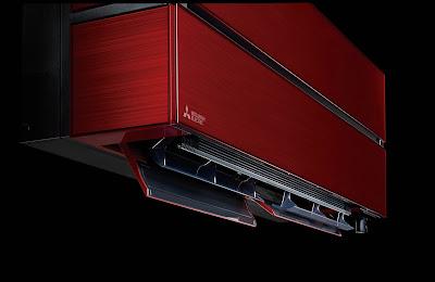 Mitsubishi Electric presenta el espacio #AirTrending