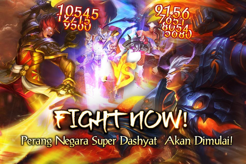 Immortal Saga MOD APK