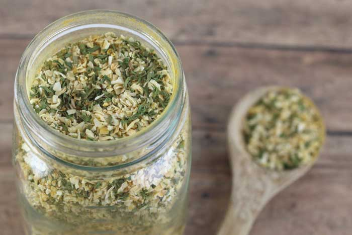 Homemade Onion Soup Mix Without Beef Bouillon
