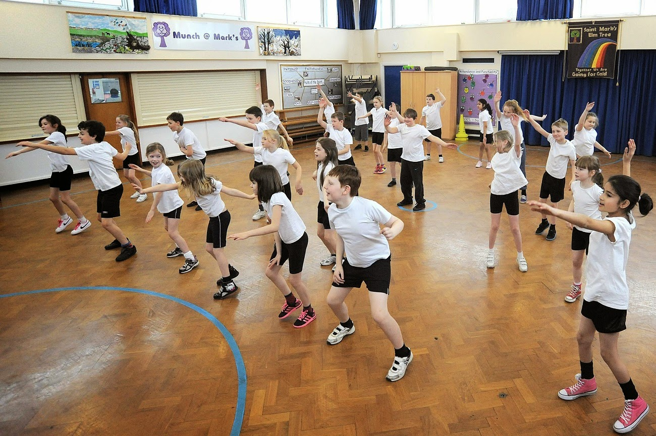 Advantages and Disadvantages of Mandatory PE in Schools