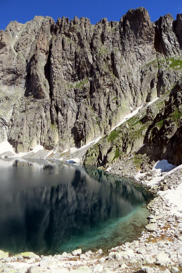 laghi trentino