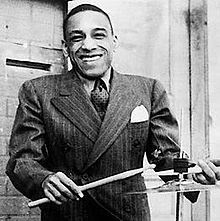 Chick Webb Picture