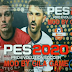 Download FTS Mod PES 2020 Full Asia & Shopee Liga 1 indonesia