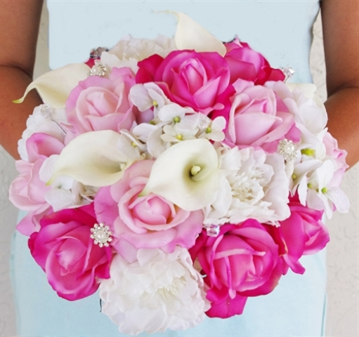 Different Types Of Flowers For Wedding Bouquets