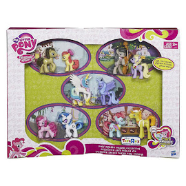 My Little Pony Pony Friends Forever Collection Apple Bloom Blind Bag Pony