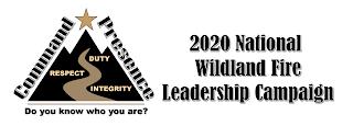 WFLDP 2020 campaign logo