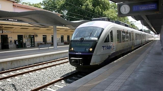 Σύνδεσμος Σιδηροδρομικών Πελοποννήσου: Η ΤΡΑΙΝΟΣΕ εκμεταλλευόμενη την πανδημία ανακοίνωσε απολύσεις