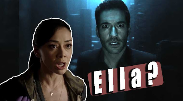 Lucifer Season 5 Theory - Ella Lopez Is Going To Hell