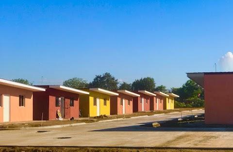 Nicaragua recibe préstamo del BCIE para construir 18 mil viviendas de interés social