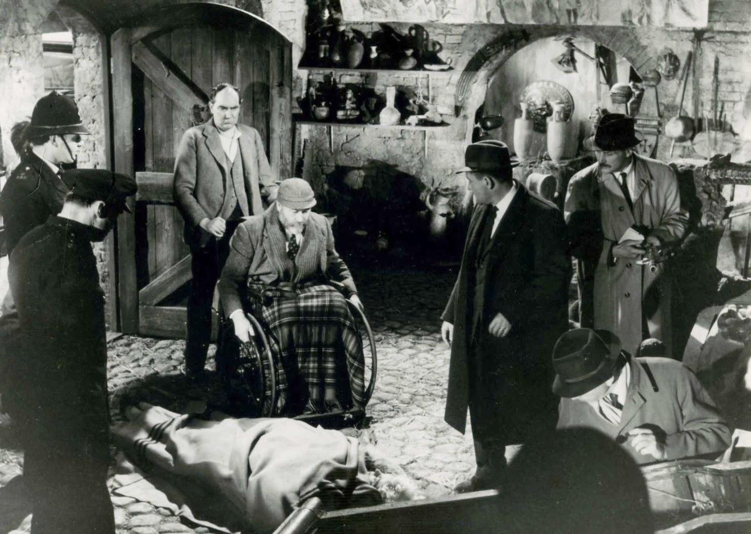 Miss Marple Filme Kostenlos Ansehen