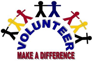 Up-Purpose Your Volunteerism