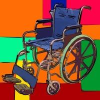 'La cadira (Esmeralda Vallverdú)'