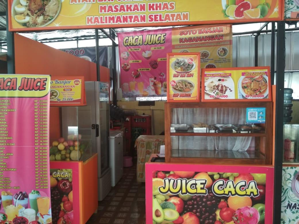 Tenda Kuliner Bogor Natinedjs