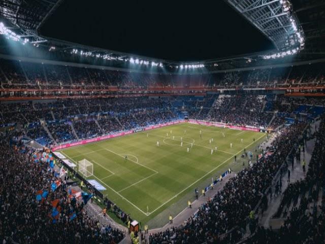 ESPORTE-Ministério da Saúde aprova estudo sobre volta de 30% dos torcedores em estádios de futebol