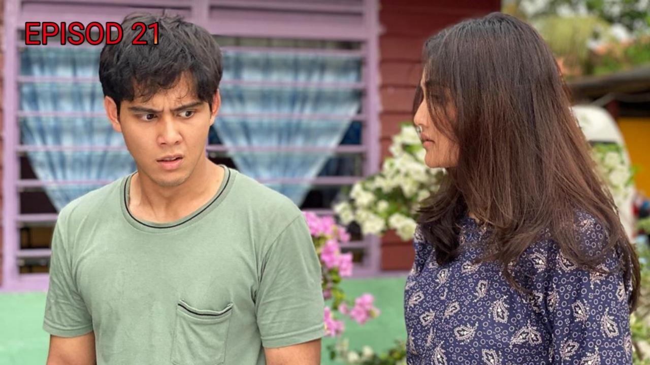 Tonton Drama Rahimah Tanpa Rahim Episod 21 (TV3)