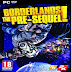 Borderlands The Pre Sequel Highly Compressed Free Download PC Game