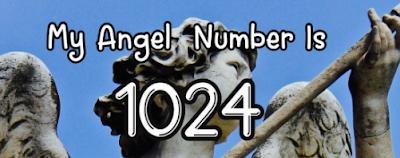 1024 angel number